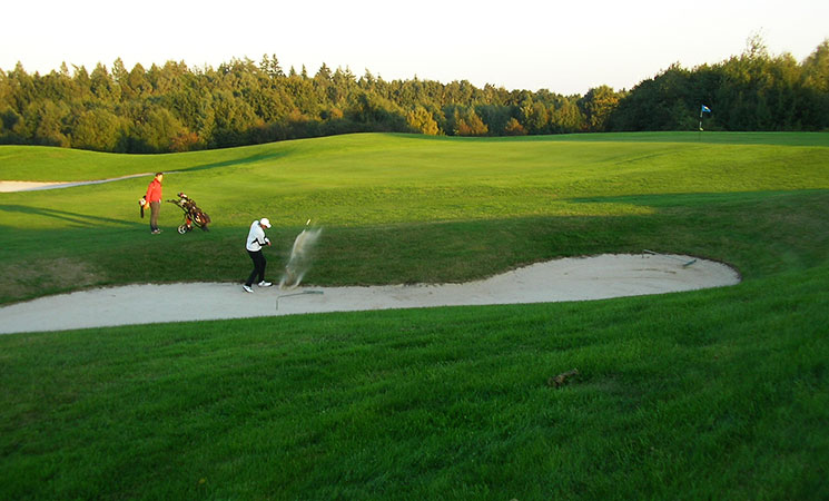 Artland Golfclub Ankum